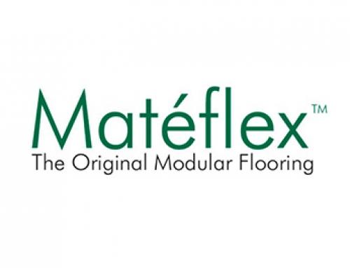 Matéflex Modular Flooring