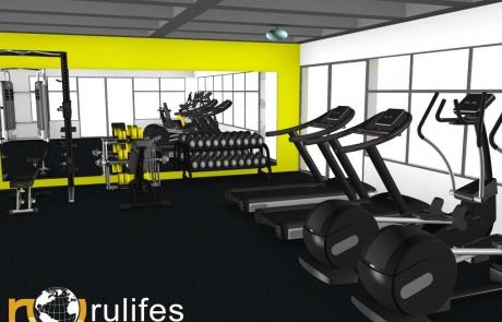 Rulifes.com : Proyectos llave en mano