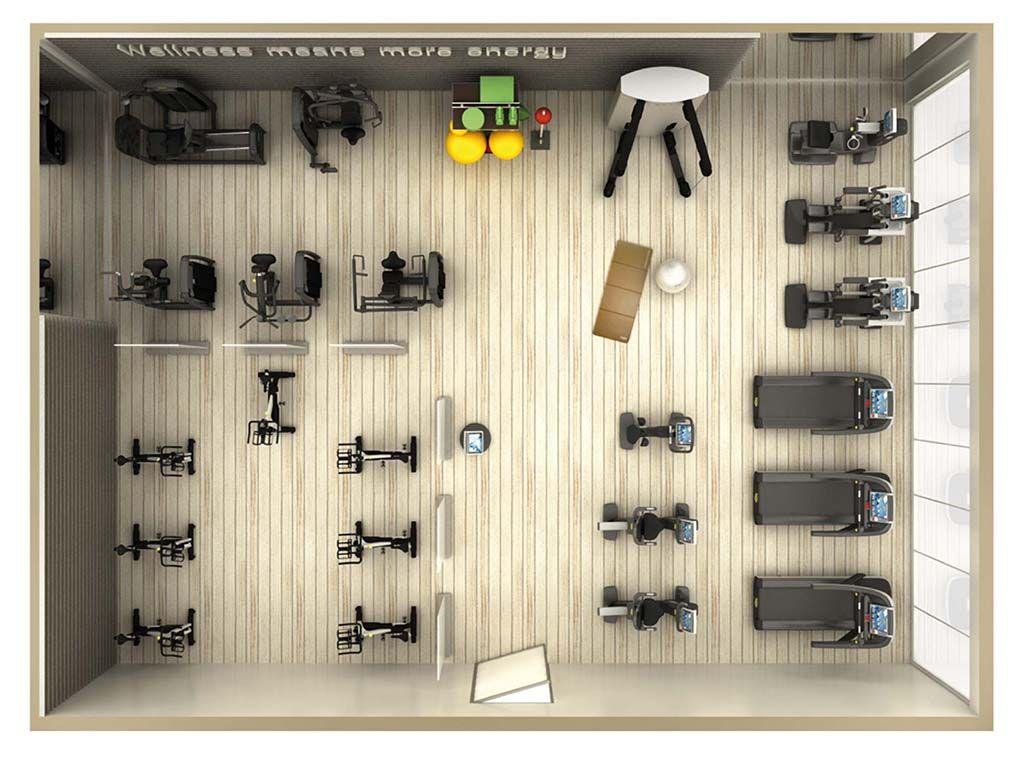 Rulifes.com : Espacios desde 100 m2
